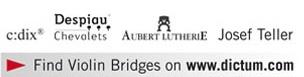 buy bridge blanks online